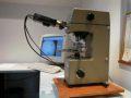 microdurometro