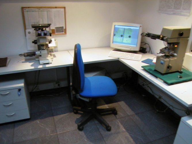 laboratorio biltra nitruracion